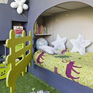 C mo decorar la habitaci n del ni o blog de alimentacion for Accesorio de decoracion de la habitacion